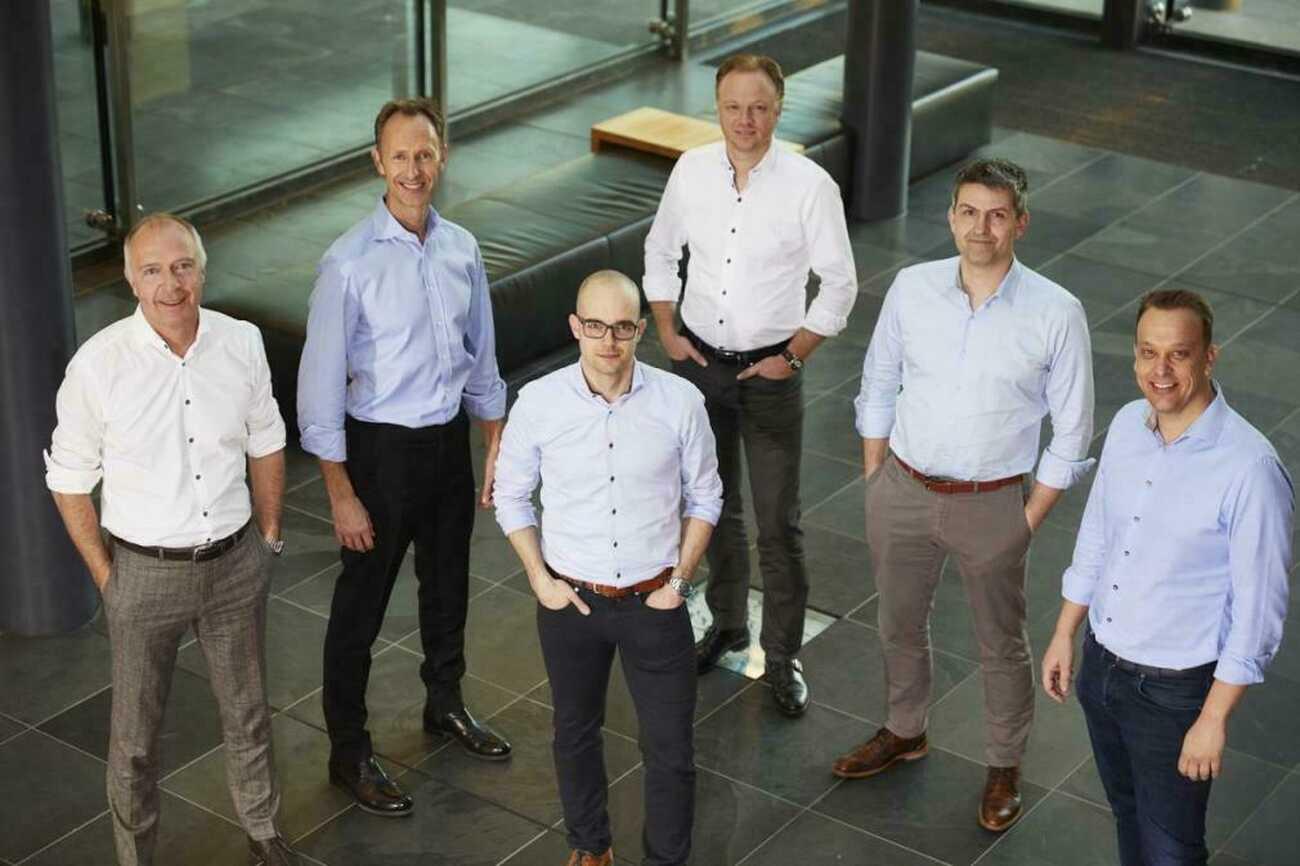 We zijn allemaal aandeelhouders van de NV België - door Herman Verwimp