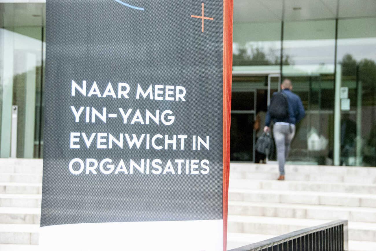 Naar meer Yin-Yang evenwicht in organisaties