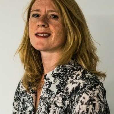 Carla Van Corenland