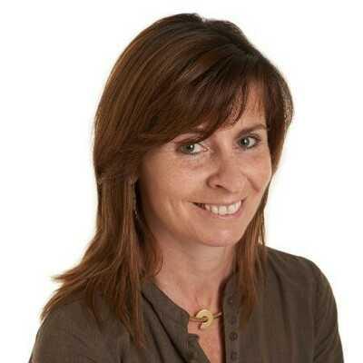 Ilse Van den Berckt