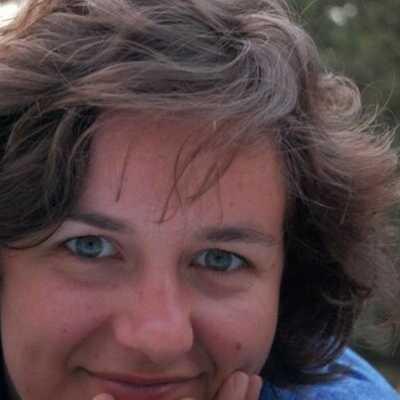 Marijke Van Imschoot
