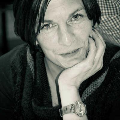 Anne Van Beneden