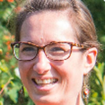 Sarah Schroyens