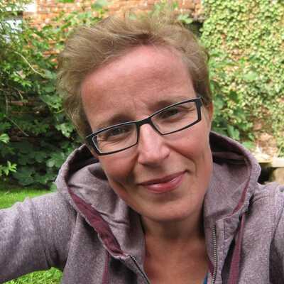Anje Claeys