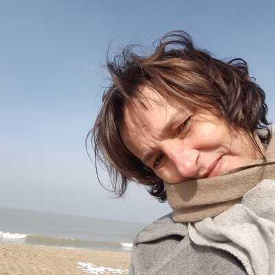 Nadine Van Rompay