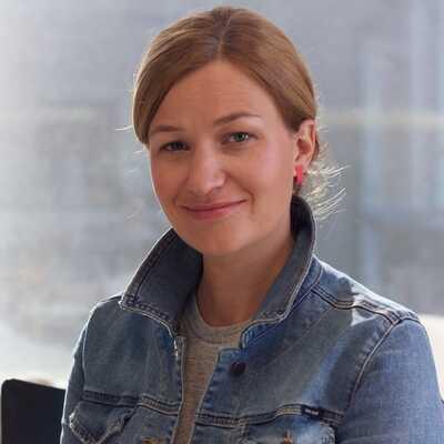 Ellen Eeckhaut