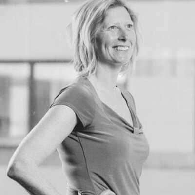 Katja Van Remoortere