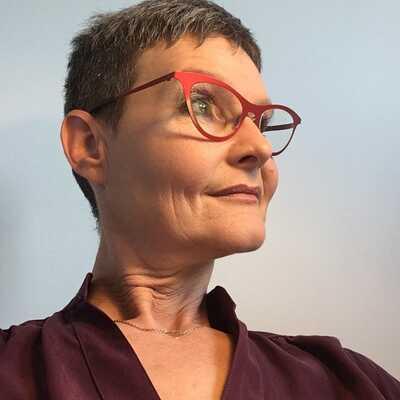 Ilse Schorrewegen