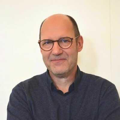 Jan Van Speybroeck