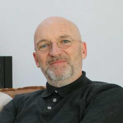 Johan Cusseneers