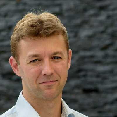 Björn Mervilde