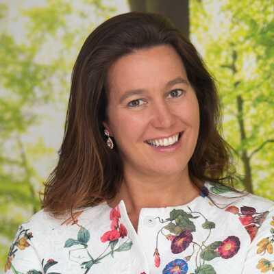 Fabienne Van den Haute