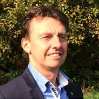 Didier Stickens