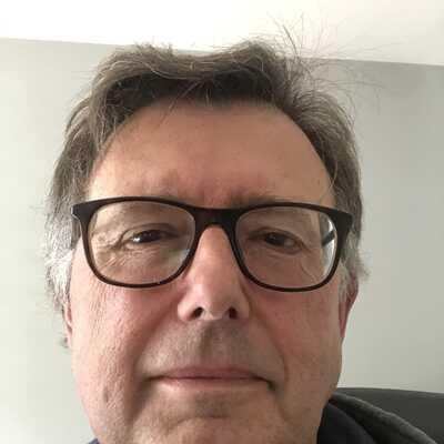 Dirk Vandenberghe