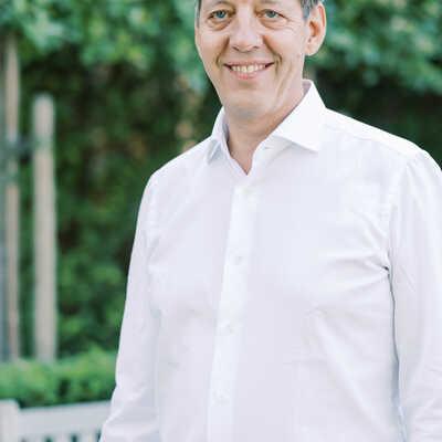 Peter Van Welden
