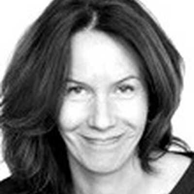 Astrid van de Kerkhof