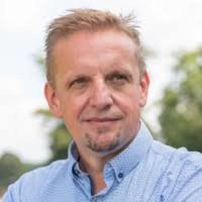 Geert Vyverman