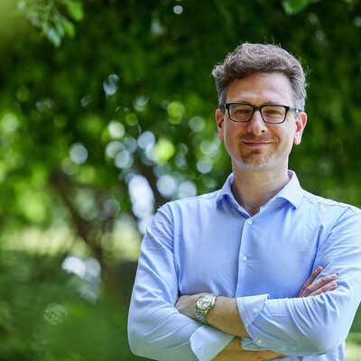 Joost Van Driessche